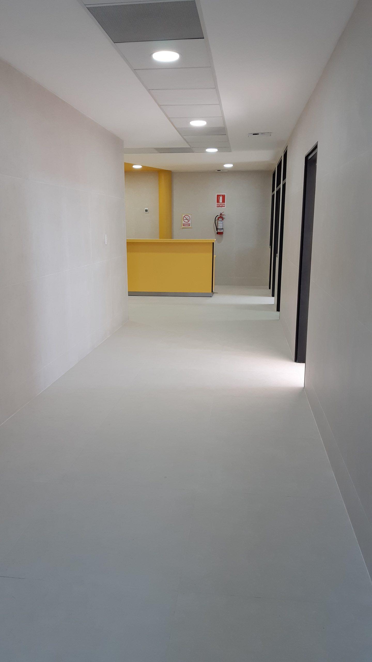 OBRA HOSPITAL DE RIVERA